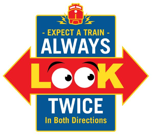 always look twice